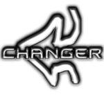 ChAnGeR - B&W Logo 2009